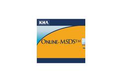 Online-SDS - Safety Data Sheet Management Software Brochure