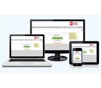 Online-SDS - Safety Data Sheet Management Software