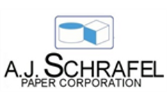 AJ Schrafel Paper Corp has earned Chain of Custody certification for FSC, SFI, PEFC.