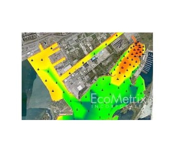 Environmental Modelling Services