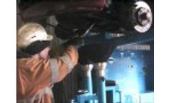 Vortex Combi System Full Operation - Video