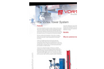 Vortex De-Pollution Tower System