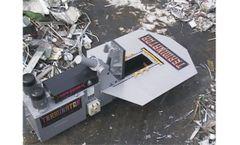 McIntyre - Terminator Metal Baler