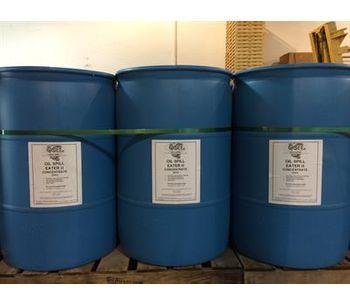 Biological Oil Spill Cleanup-1