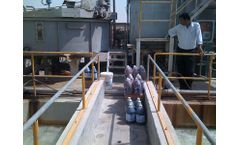 MICROBEACT - Wastewater Treatment Services