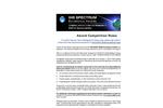 Award Rules Brochure