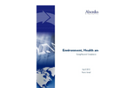 Research Report: Environment, Health and Safety - Going Beyond Compliance 2012 (Aberdeen Group)