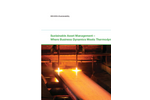 Whitepaper: Sustainable Asset Management – Where Business Dynamics Meets Thermodynamics