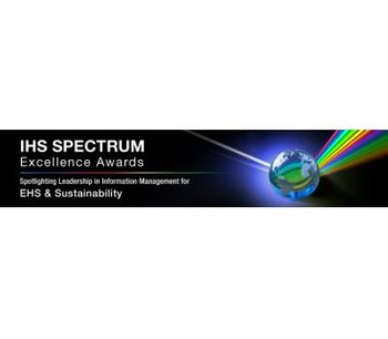 IHS SPECTRUM Excellence Awards
