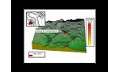Contamination Plume Tracking using Geotech`s software Video