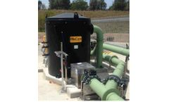 FiltaCarb - Gas Absorption System