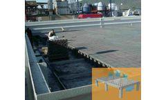 Hanit - Biofilter Raised Flooring System