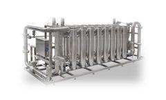 Ultrafiltration Filters