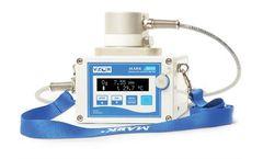 VZOR - Model MARK-3010 - Portable dissolved oxygen meter