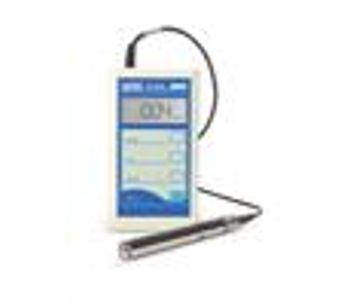 VZOR - Model MARK-302E - Portable dissolved oxygen meter