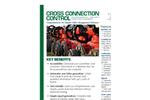SEMS - Backflow Management Cross Connection Control Software - Brochure