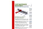 SEMS - Fleet Maintenance Management Software - Brochure