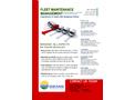 SEMS - Fleet Management Software - Brochure