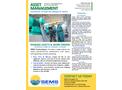 SEMS - Utility Asset Management Software - Brochure