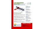 SEMS - Fleet Management - Brochure