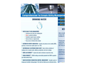 Drinking Water Data Management – LIMS Brochure