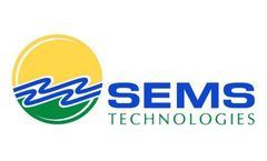 SEMS - Utility Asset Management Software Solutions (CMMS)