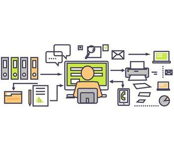 SEMS - Work Order Management Software
