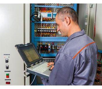 CMMS - Computerized Maintenance Management System