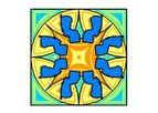 Mitchell - Kaleidoscope Software for Radius