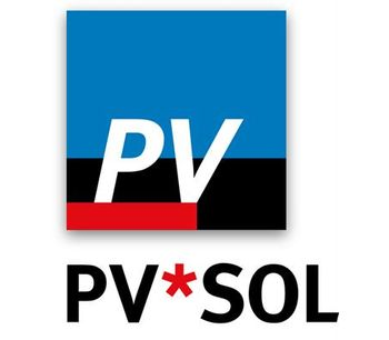 PV*SOL - Planning and simulation Software for Photovoltaic Systems