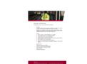 Acoustics and Vibration Services- Brochure