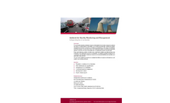 Ambient Air Quality Monitoring and Management Services- Brochure