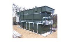 Linklcon - Package Sewage Treatment Plant