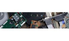 Electronics Recycling Services