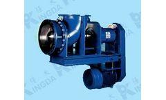 Kingda - Model KQZ Series - Chemical Forced Circulation Pump
