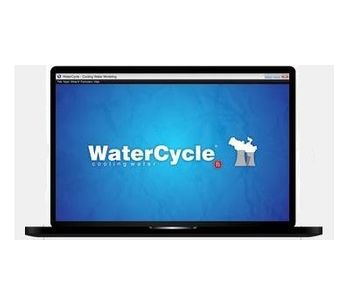WaterCycle - Modeling Software