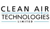 Clean Air Technologies Ltd.