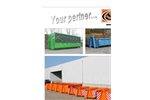 AJK - Open Containers Brochure