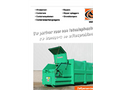 Stamp Presses Brochure