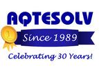 AQTESOLV - Derivative Analysis Software