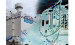 Ecospec Semb-Eco - Model LUV - Ballast Water Treatment System (BWTS)