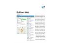Bullhorn - Cloud-Based Manager Software - Brochure