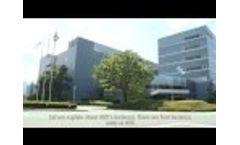 NEC and IFS Partnership (Subtitles) Video