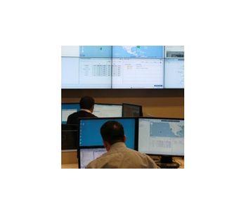 Network Operations Center - Premiere Smart Energy Asset Management