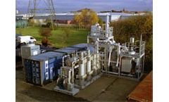 Ensyn and Tolko to Build World`s Largest Fast Pyrolysis Plant