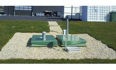 TOPAZ - Model 22-300  - Purification Plants