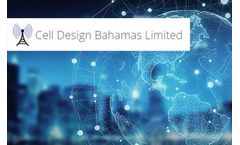 Cell Design Bahamas Ltd signs distribution agreement with MetOcean Telematics