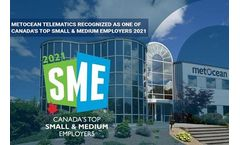 CANADA's Top Small and Medium Employer 2021