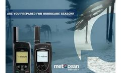 Are You Prepared for Hurricane Season?