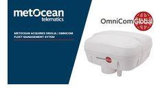 MetOcean Acquires OmniCom Solutions